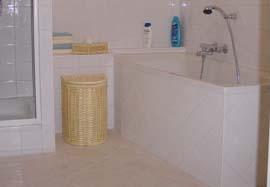 Badkamer Bad Installeren : Badkamerrenovatie klusbedrijf bert vossenberg uw rechterhand