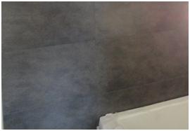 Betegelen badkamer - Klusbedrijf Bert Vossenberg